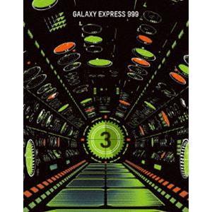松本零士画業60周年記念 銀河鉄道999 テレビシリーズBlu-ray BOX-3 [Blu-ray]|ggking