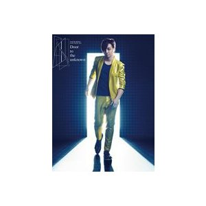 三浦大知/DAICHI MIURA LIVE TOUR 2013 -Door to the unknown- [Blu-ray] ggking