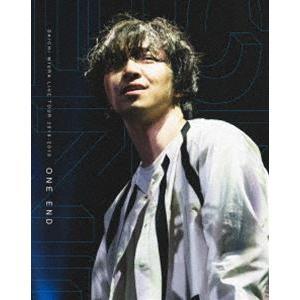 三浦大知/DAICHI MIURA LIVE TOUR ONE END in 大阪城ホール (初回仕様) [Blu-ray]|ggking