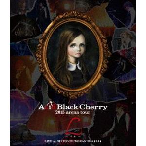 Acid Black Cherry/2015 arena tour L-エル- [Blu-ray]|ggking