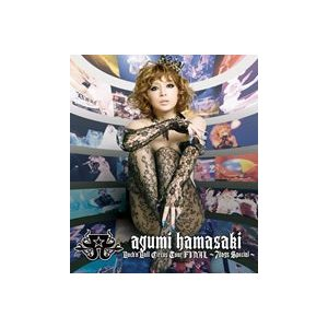 浜崎あゆみ/ayumi hamasaki Rock'n'Roll Circus Tour FINAL 〜7days Special〜 [Blu-ray]|ggking