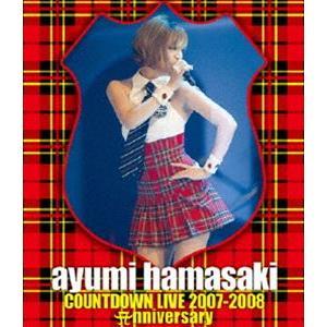 浜崎あゆみ/ayumi hamasaki COUNTDOWN LIVE 2007-2008 Anniversary [Blu-ray]|ggking