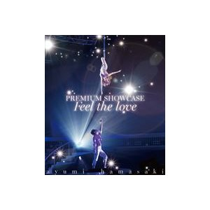浜崎あゆみ/ayumi hamasaki PREMIUM SHOWCASE 〜Feel the love〜 [Blu-ray]|ggking
