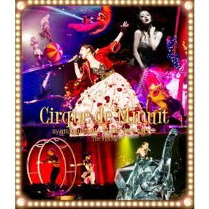浜崎あゆみ/ayumi hamasaki ARENA TOUR 2015 A Cirque de Minuit 〜真夜中のサーカス〜 The FINAL [Blu-ray]|ggking