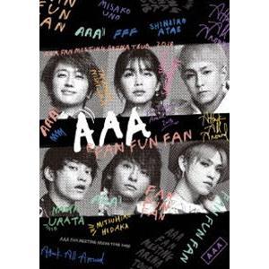 AAA FAN MEETING ARENA TOUR 2018〜FAN FUN FAN〜 [Blu-ray]|ggking