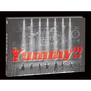 Kis-My-Ft2/LIVE TOUR 2018 Yummy!! you&me [Blu-ray]