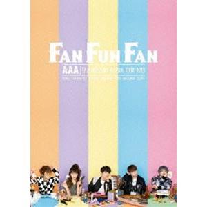 AAA FAN MEETING ARENA TOUR 2019 〜FAN FUN FAN〜 [Blu-ray]|ggking