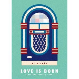 大塚愛/LOVE IS BORN 16th Anniversary 2019 [Blu-ray]|ggking