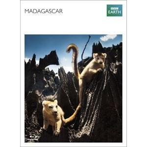 マダガスカル BBCオリジナル完全版 Blu-ray [Blu-ray] ggking
