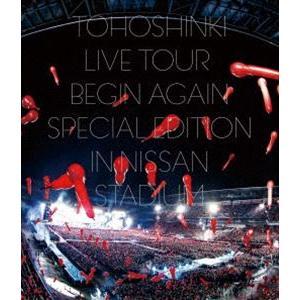 東方神起 LIVE TOUR 〜Begin Again〜 Special Edition in NISSAN STADIUM(通常盤) [Blu-ray] ggking