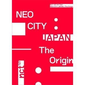 NCT 127 1st Tour'NEO CITY:JAPAN-The Origin'(初回生産限定) [Blu-ray]|ggking