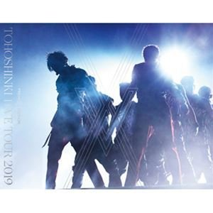 東方神起 LIVE TOUR 2019 〜XV〜 PREMIUM EDITION(初回生産限定盤) [Blu-ray] ggking