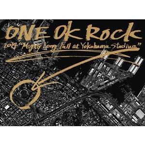 "ONE OK ROCK 2014""Mighty Long Fall at Yokohama Stadium"" [DVD]|ggking"