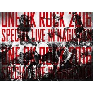 ONE OK ROCK 2016 SPECIAL LIVE IN NAGISAEN [DVD]|ggking