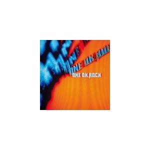 ONE OK ROCK / 残響リファレンス(通常盤) [CD]|ggking