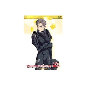 フルメタル・パニック! mission.8〈通常盤〉 [DVD]|ggking