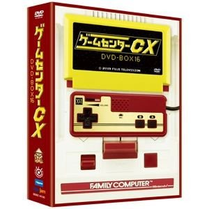 ゲームセンターCX DVD-BOX16 [DVD]|ggking