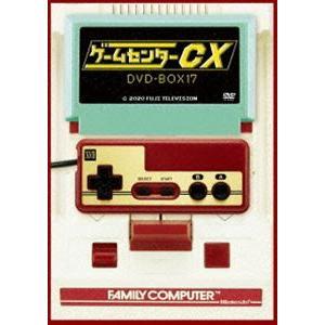 ゲームセンターCX DVD-BOX17 [DVD]|ggking