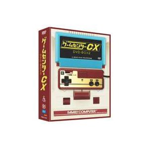 ゲームセンターCX DVD-BOX 2 [DVD]|ggking