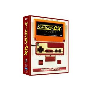 ゲームセンターCX DVD-BOX 7 [DVD]|ggking