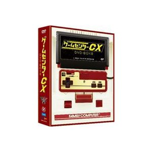 ゲームセンターCX DVD-BOX 8 [DVD]|ggking