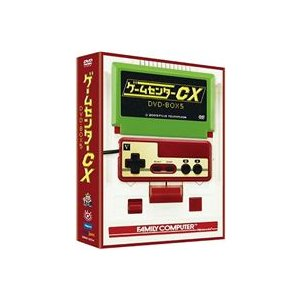 ゲームセンターCX DVD-BOX 5 [DVD]|ggking