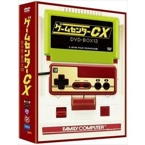 ゲームセンターCX DVD-BOX13 [DVD]|ggking