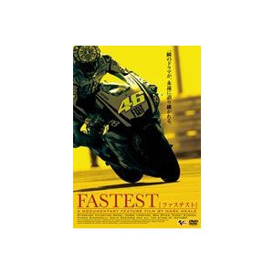 FASTEST [DVD]|ggking