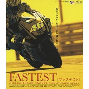 FASTEST [Blu-ray]|ggking
