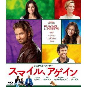 スマイル、アゲイン [Blu-ray] ggking