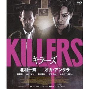 KILLERS/キラーズ [Blu-ray]|ggking