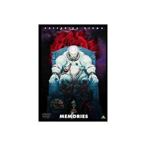 MEMORIES [DVD]|ggking