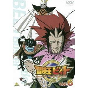 冒険王ビィト Vol.6 [DVD]|ggking