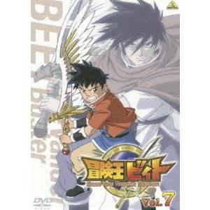 冒険王ビィト Vol.7 [DVD]|ggking