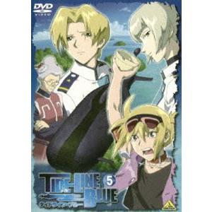 タイドライン・ブルー 5 [DVD]