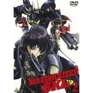 マジンカイザーSKL 2 [DVD]