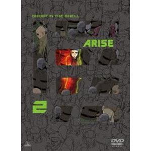 攻殻機動隊ARISE 2 [DVD]|ggking