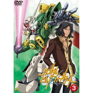 ガンダムビルドファイターズ3 [DVD]|ggking