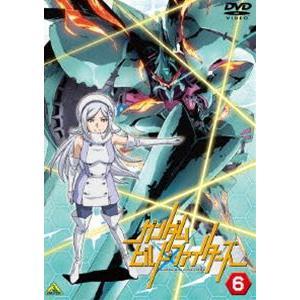 ガンダムビルドファイターズ6 [DVD]|ggking