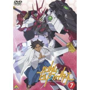 ガンダムビルドファイターズ7 [DVD]|ggking