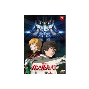 機動戦士ガンダムUC 7 [DVD]|ggking