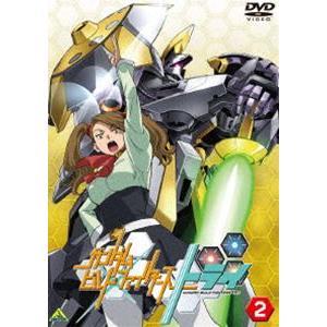 ガンダムビルドファイターズトライ 2 [DVD]|ggking