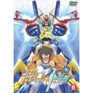 ガンダムビルドファイターズトライ 6 [DVD]|ggking