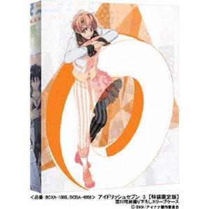 アイドリッシュセブン DVD 3【特装限定版】 [DVD]|ggking