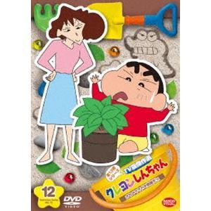 クレヨンしんちゃん TV版傑作選 第13期シリーズ 12 オラのラクガキ部屋だゾ [DVD]|ggking