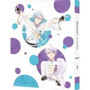 アイドリッシュセブン Second BEAT! 5(特装限定版) [DVD]|ggking