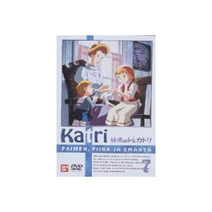牧場の少女カトリ 7 [DVD]|ggking