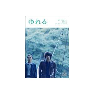 ゆれる [DVD]|ggking