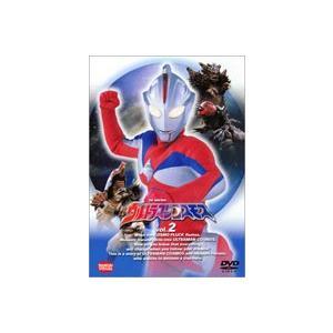 ウルトラマンコスモス 2 [DVD]|ggking