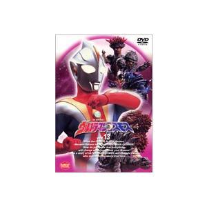 ウルトラマンコスモス 13 [DVD]|ggking
